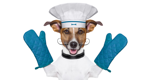 Prins presenteert: Bak zelf graanvrij lekkers voor je hond
