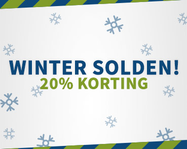 Wintersolden -20%