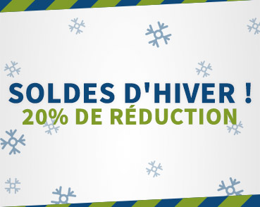 Soldes D\\\'Hiver -20%