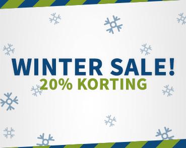 Wintersale -20%