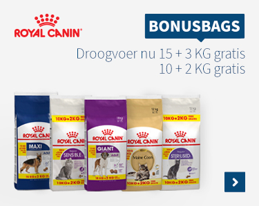 Royal Canin Bonusbags!