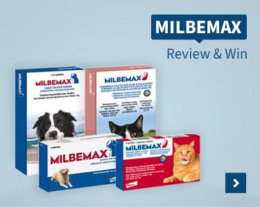 Milbemax Review en Win!