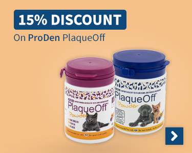 15% Discount On ProDen PlaqueOff