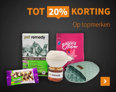 20% korting op black friday producten!