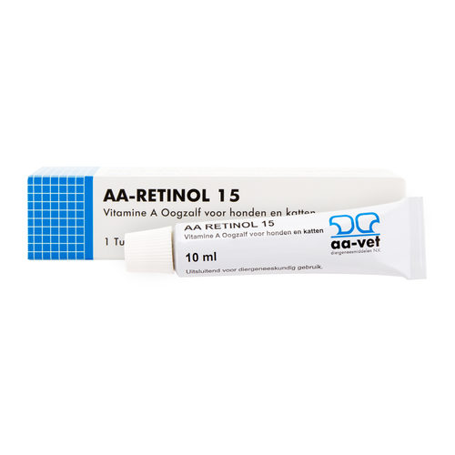 AA-Retinol 15 Eye Cream