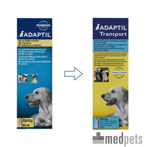 Product afbeelding van Adaptil Spray (= DAP)