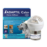 Adaptil Calm verdamper met flacon