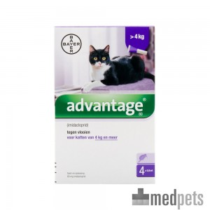 Product afbeelding van Advantage Kat