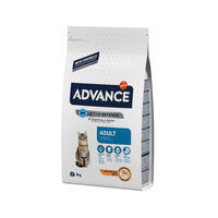Affinity Advance Adult Kip en Rijst - Kat