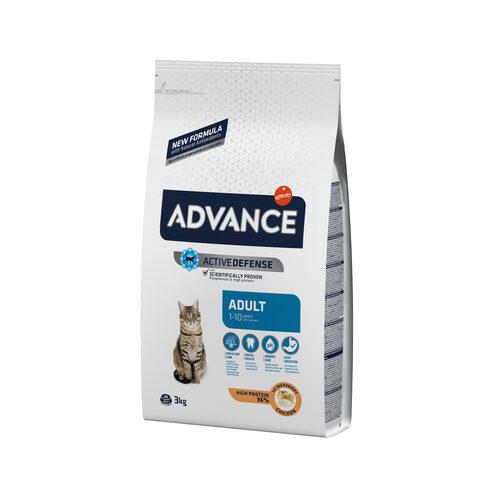 Affinity Advance Adult Huhn & Reis - Katze