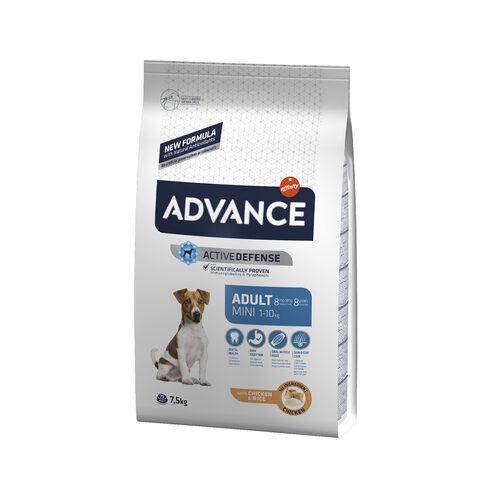 Affinity Advance Adult Mini - Hond