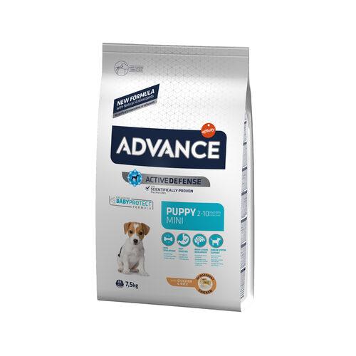 Affinity Advance Puppy Protect Mini