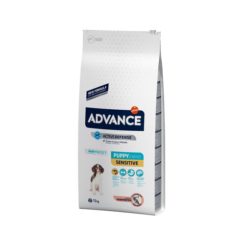 Affinity Advance Puppy Sensitive Salmon and Rice