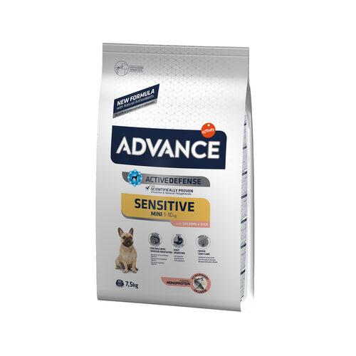 Affinity Advance Sensitive Mini Salmon and Rice - Dog