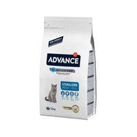 Affinity Advance Sterilized Kalkoen - Kat