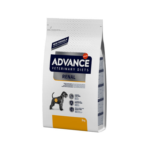 Affinity Advance Veterinary Diets Renal Hund