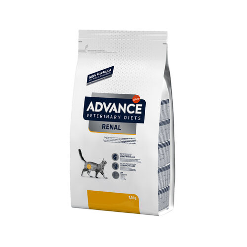 Affinity Advance Veterinary Diets Renal Kat