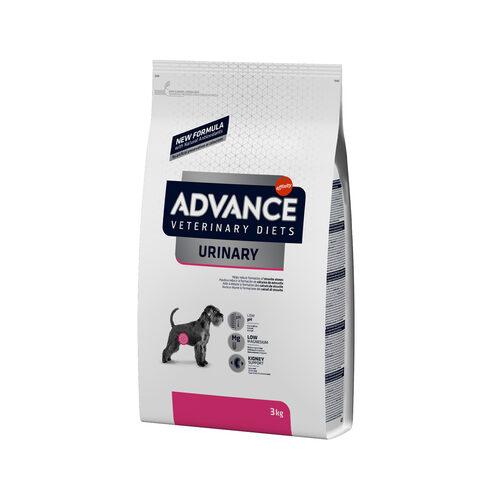 Affinity Advance Veterinary Diets Urinary Hund