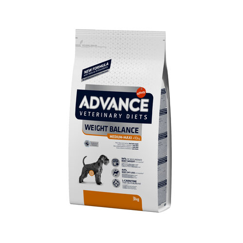 Affinity Advance Veterinary Diets Weight Balance Hond
