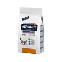 Affinity Advance Veterinary Diets Weight Balance Kat