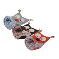 AFP Vintage Owl Sack - Sac Hibou pour Chat