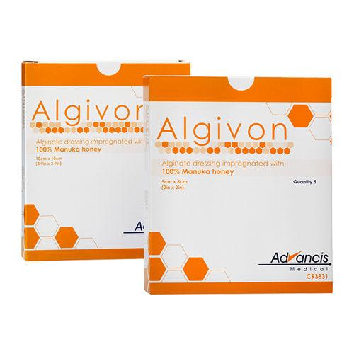 Algivon Manuka Alginate Bandage