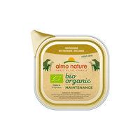 Almo Nature - Bio Organic Maintenance - Kalkoen