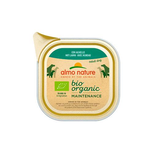 Almo Nature - Bio Organic Maintenance - Lamm