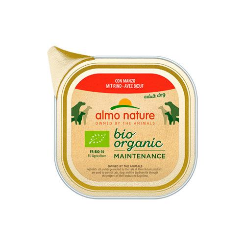 Almo Nature - Bio Organic Maintenance - Rund en Groenten