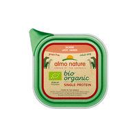 Almo Nature - Bio Organic Single Protein - Saumon