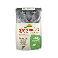 Almo Nature - Cat - Anti-Hairball