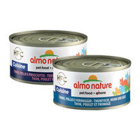 Almo Nature - Cat - HFC 70 Cuisine