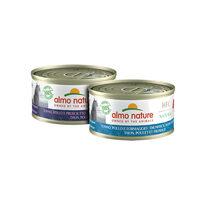 Almo Nature - Cat - HFC 70 Cuisine