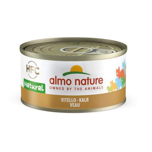 Almo Nature - Classic 70g Beef - Cat Food