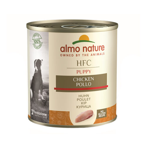 Almo Nature - HFC - Welpenfutter