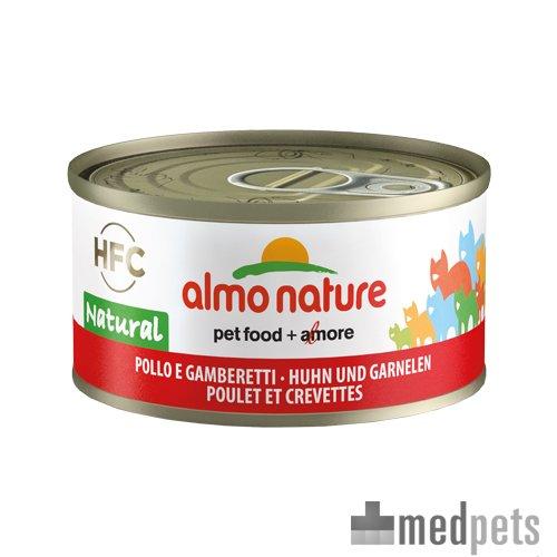Almo Nature Hfc 70 G Huhn Bestellen