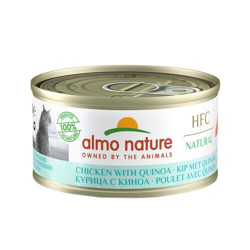 Almo Nature - Cat - HFC 70 Natural