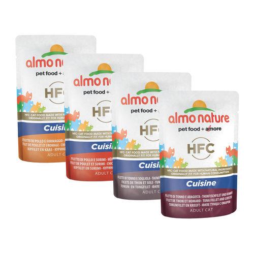 Almo Nature HFC - Cuisine