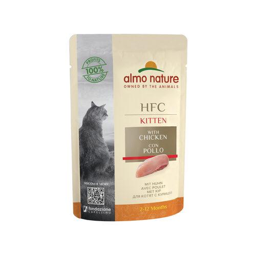 Almo Nature HFC - Kitten