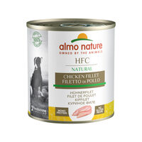 Almo Nature HFC Natural Hondenvoer - Blik - Kipfilet
