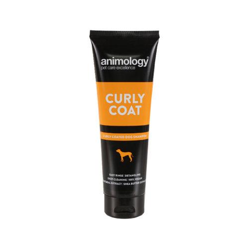 Animology - Curly Coat Shampoo