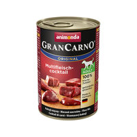 Animonda GranCarno Original Adult Meat Mix