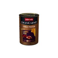Animonda Grancarno Supreme Lamm pur