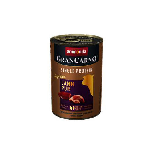 Animonda Grancarno Pure Lamb