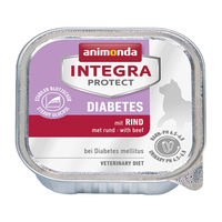Animonda Integra Protect Cat Diabetes - Beef