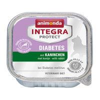 Animonda Integra Protect Cat Diabetes - Lapin