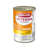 Animonda Integra Protect Dog Nieren - Kip - Blik