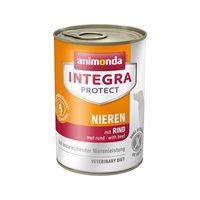 Animonda Integra Protect Dog Nieren - Rund