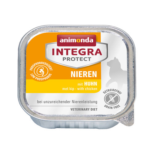 Animonda Integra Protect Nieren - Huhn
