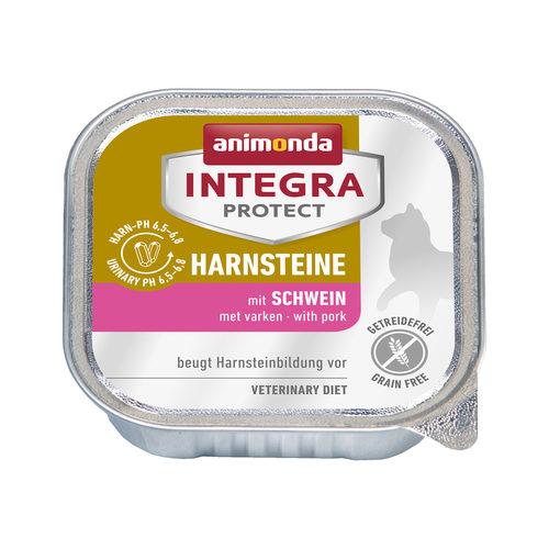 Animonda Integra Protect Cat Harnsteine - Schwein